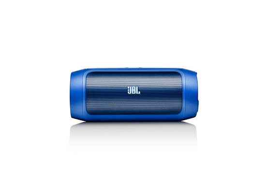 CHARGE 2 BLUE