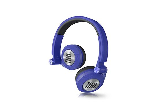 E30 FOLD BLUE