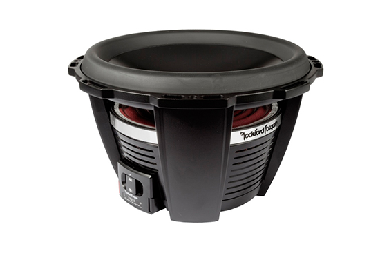Rockford Fosgate Power Subwoofer