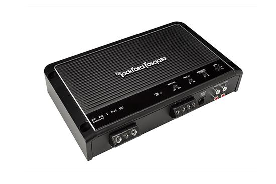 Rockford Fosgate - Prime Amp